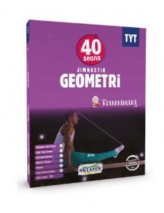 Okyanus Yayınları TYT 40 Seans Geometri