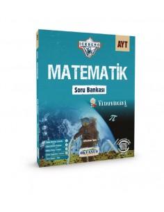 Okyanus Yayınları AYT Iceberg Matematik Soru Bankası