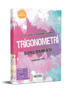 Okyanus Yayınları Trigonometri Soru Bankası