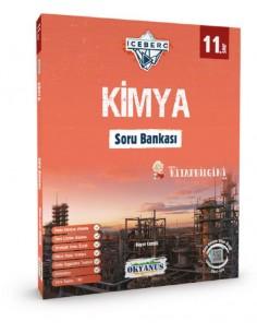Okyanus Yayınları 11. Sınıf Iceberg Kimya Soru Bankası
