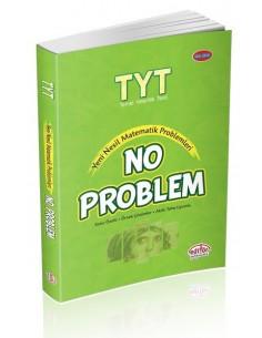 Editör Yayınları TYT No Problem