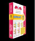 Damla Yayınları 1. Sınıf Akıllı Damla Eğitim Seti (2020)