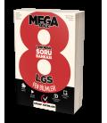 Cevap Yayınları 8. Sınıf LGS MEGA 8 Fen Bilimleri Soru Bankası