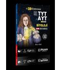 Puan Yayınları TYT AYT Biyoloji Zor Soru Bankası