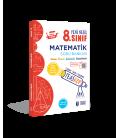 Teas Press 8. Sınıf LGS Teaskop Yeni Nesil Matematik Soru Bankası