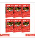 Teas Press 8. Sınıf LGS Branş Denemeleri Kampanyalı Set (6 Kitap)
