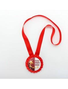 Mudu Üstün Başarı Madalya Kokart
