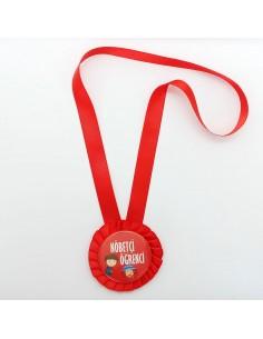Mudu Nöbetçi Öğrenci Madalya Kokart