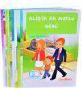 Gün Öykü Yayınları Aliş'in Maceraları 2. Set (10 Kitap)