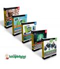 Android Tabanlı Mobil Uygulama Seti (5 Kitap) - KODLAB