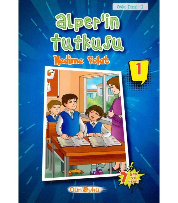 Gün Öykü Yayınları Bilgin Dizisi 2. Set (10 Kitap)