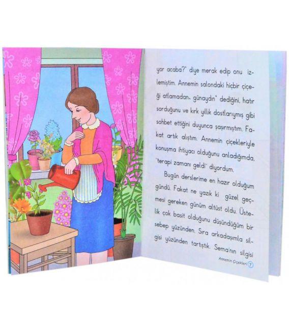 Gün Öykü Yayınları Bilgin Dizisi 1. Set (10 Kitap)