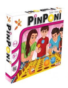 Pinponi Oyunu - Çekirdek Zeka