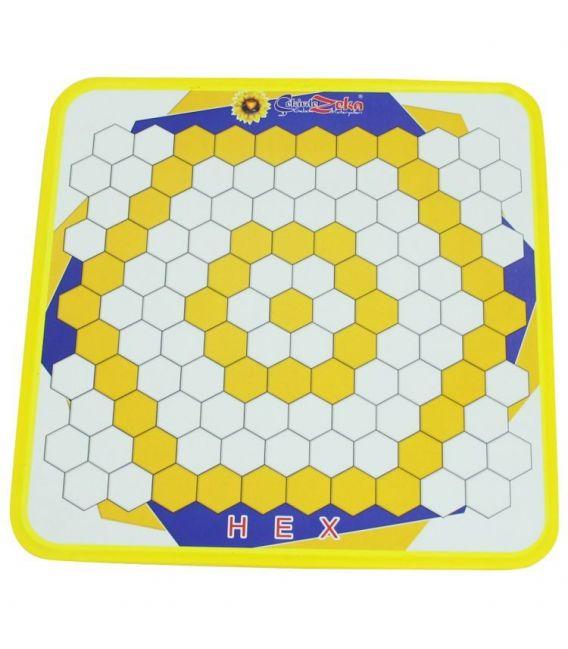Satranç ve Hex - 5 Oyun Bir Arada - Çekirdek Zeka