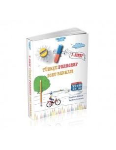Akıllı Adam 7. Sınıf Türkçe Paragraf Soru Bankası