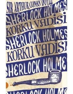 Portakal Kitap Sherlock Holmes Korku Vadisi