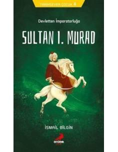 Erdem Yayınları Sultan 1. Murat