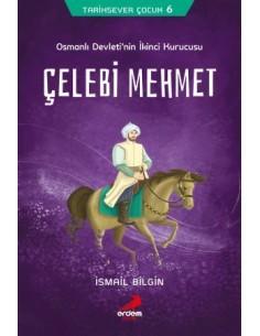 Erdem Yayınları Çelebi Mehmet