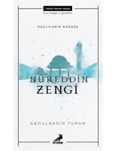 Erdem Yayınları Nureddin Zengi Haçlıların Kabusu