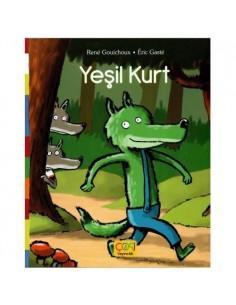 Çoki Yayıncılık Yeşil Kurt