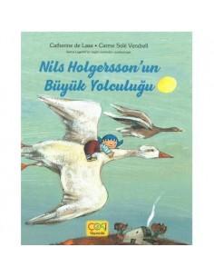 Çoki Yayıncılık Nils Holgersson un Büyük Yolculuğu