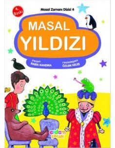 Erdem Yayınları Masal Yıldızı