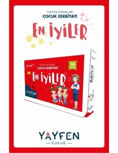 Yayfen Yayınları Çocuk Edebiyatı En İyiler (16 Kitap)