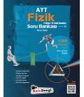 KafaDengi AYT Fizik Soru Bankası 2. Kitap