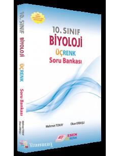 Esen Üçrenk 10. Sınıf Biyoloji Soru Bankası