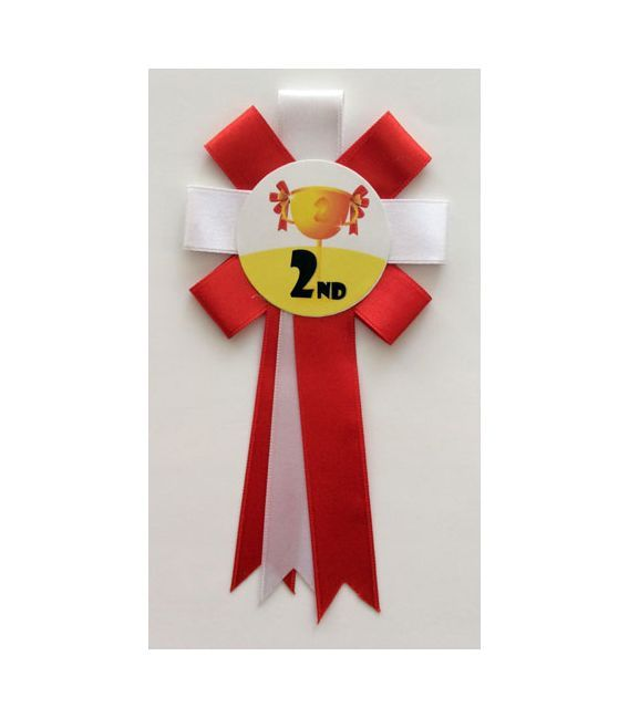 Mudu Second Rosette
