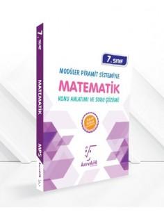 Karekök 7.Sınıf Matematik MPS Fasikül Konu Anlatımlı