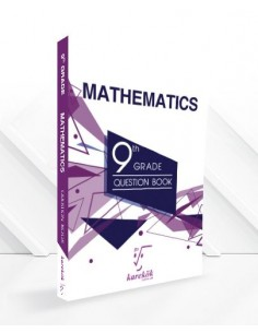 Karekök 9.Th Grade Mathematıcs Questıon Book