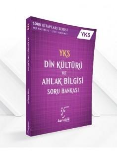 Karekök AYT Din Kültürü ve Ahlak Bilgisi Soru Bankası