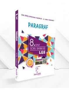 Karekök 8.Sınıf LGS Paragraf Soru Bankası