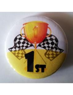 Mudu First Badge 44 mm