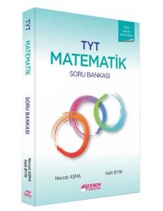 Esen Ekstra TYT Matematik Soru Bankası
