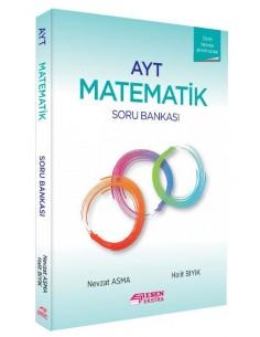 Esen Ekstra AYT Matematik Soru Bankası