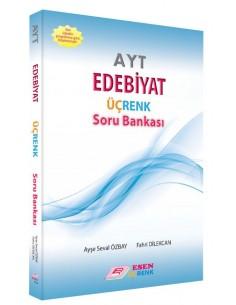Esen Üçrenk AYT Edebiyat Soru Bankası