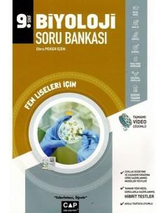 Çap 9. Sınıf Fen Lisesi Biyoloji Soru Bankası