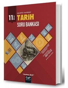 Çap 11. Sınıf Anadolu Lisesi Tarih Soru Bankası