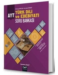 Çap AYT Türk Dili ve Edebiyatı Soru Bankası