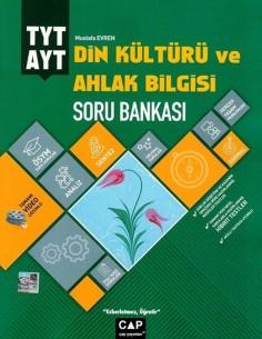 Çap TYT AYT Din Kültürü ve Ahlak Bilgisi Soru Bankası