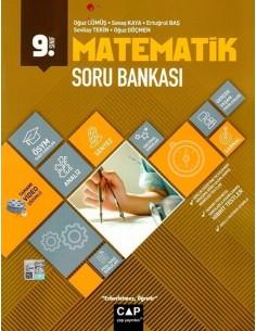 Çap 9. Sınıf Anadolu Lisesi Matematik Soru Bankası
