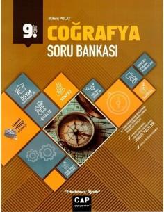 Çap 9. Sınıf Anadolu Lisesi Coğrafya Soru Bankası