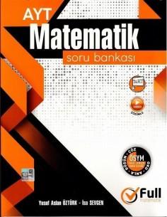 Full Matematik Yayınları AYT Matematik Soru Bankası