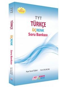 Esen Üçrenk TYT Türkçe Soru Bankası