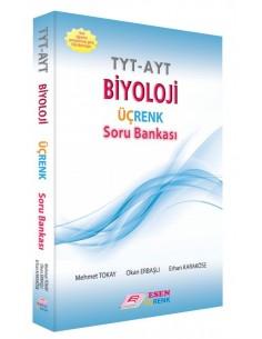 Esen Üçrenk TYT AYT Biyoloji Soru Bankası