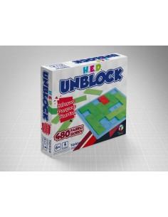 Hobi Eğitim Dünyası H.E.D UNBLOCK Oyunu
