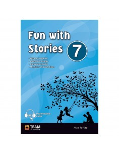 Team ELT 7. Sınıf Fun with Stories Level 7 Hikaye Seti