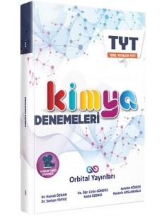 Orbital Yayınları TYT Kimya Denemeleri